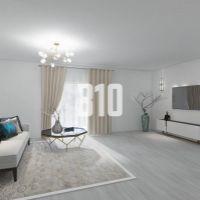 3 izbový byt, Bratislava-Ružinov, 71 m², Čiastočná rekonštrukcia