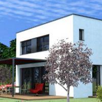 Rodinný dom, Malé Ripňany, 124 m², Novostavba