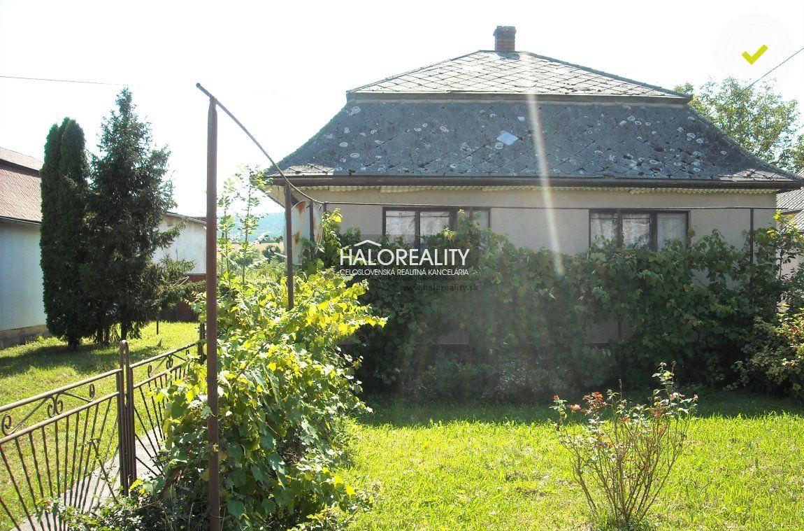 Rodinný dom-Predaj-Kazimír-35 490 €