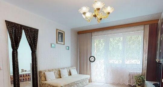 Na predaj 2 izbový byt 58 m2 alebo výmena za 1 izbový byt Prievidza 70102