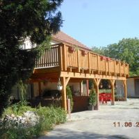 Rodinný dom, Piešťany, 437 m², Čiastočná rekonštrukcia