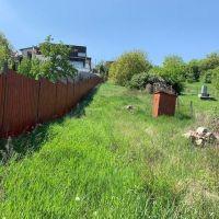 Záhrada, Šenkvice, 572 m²