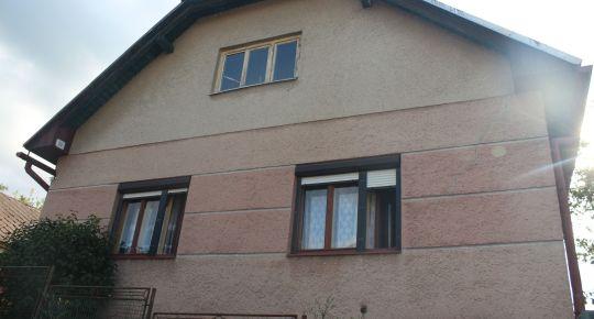 Predaj domu s krásnym výhľadom