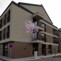 4 izbový byt, Bratislava-Jarovce, 110 m², Novostavba