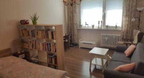 1- izbový byt na ulici Pri kríži