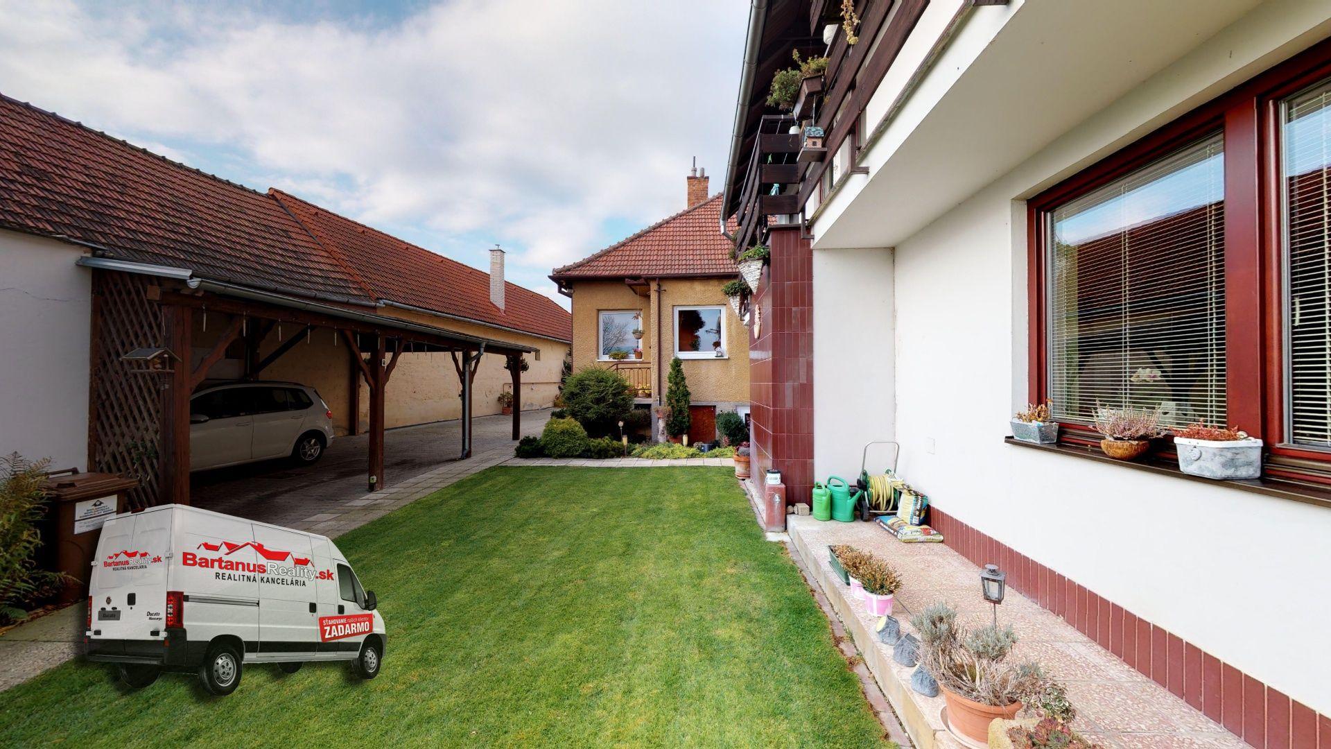 Rodinný dom-Predaj-Trenčín-290000.00 €