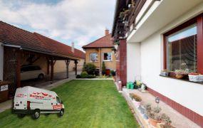 Na predaj rodinný dom v Trenčíne, časť Istebník.