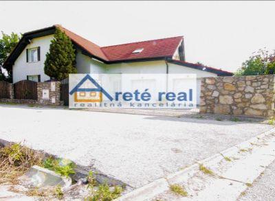 Areté real - Vám ponúka na predaj krásny rodinný dom v Chorvátskom Grobe.