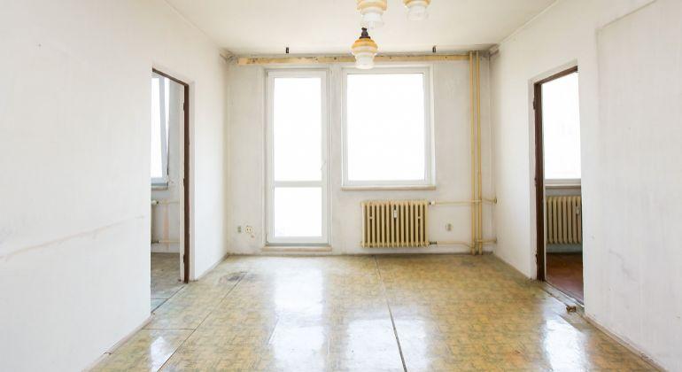 3 izbový byt v Bratislave v Karlovej Vsi s pekným výhľadom