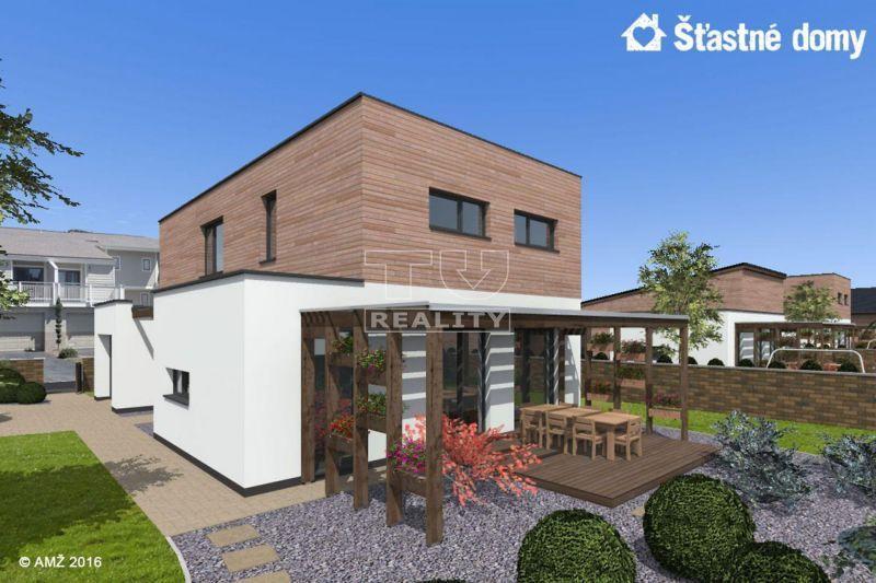 Rodinný dom-Predaj-Martin-355000.00 €