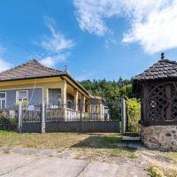 Vidiecky dom, 1 m², Novostavba