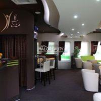 Reštaurácia, Zvolen, 187 m², Kompletná rekonštrukcia
