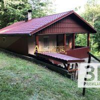 Chata, Kvakovce, 5310 m², Kompletná rekonštrukcia