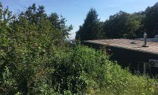 Stavebný pozemok na výstavbu chaty, Zemplínska Šírava časť Medvedia hora