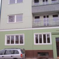 Kancelárie, Piešťany, 44 m², Čiastočná rekonštrukcia