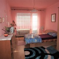 2 izbový byt, Skalica, 57 m², Čiastočná rekonštrukcia