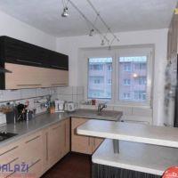 2 izbový byt, Martin, 55 m², Kompletná rekonštrukcia