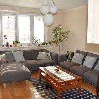 4 izbový byt, Trnava, 73.88 m², Kompletná rekonštrukcia
