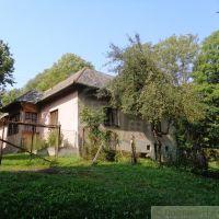Chalupa, Horný Tisovník, 200 m², Pôvodný stav