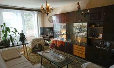 4 izbový veľkoplošný byt na predaj, Nové Zámky