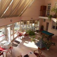 Hotel, Hlohovec, 38000 m², Čiastočná rekonštrukcia