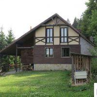 Chata, Varín, 270 m², Kompletná rekonštrukcia