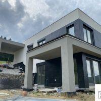 Rodinný dom, Divina, 174 m², Vo výstavbe