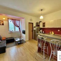 2 izbový byt, Divinka, 46 m², Novostavba