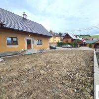 Rodinný dom, Horný Hričov, 85 m², Čiastočná rekonštrukcia