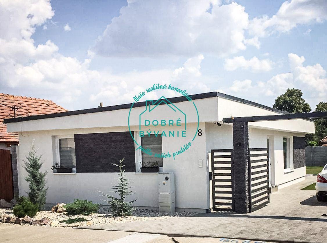 Rodinný dom-Predaj-Nové Zámky-108000.00 €