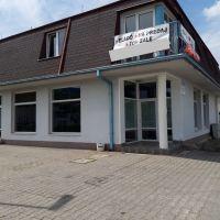 Polyfunkčný objekt, Dunajská Streda, 300 m², Pôvodný stav