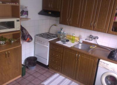 Ponúkame Vám na prenájom 1 izbový byt Bratislava-Nové Mesto, Sibirska ul.