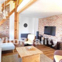 2 izbový byt, Nitra, 120 m², Kompletná rekonštrukcia