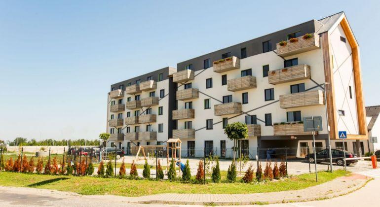 Posledné 3 izbové byty v skolaudovanom projekte IMPARI