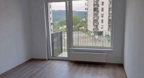 Nový 1- izbový byt na Agátovej ulici