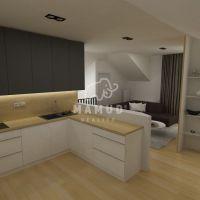 4 izbový byt, Kysucké Nové Mesto, 125 m², Novostavba