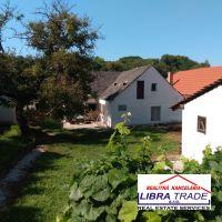 Rodinný dom, Bajtava, 2500 m², Pôvodný stav
