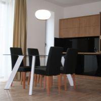 3 izbový byt, Košice-Staré Mesto, 85 m², Novostavba