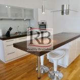 2 izbový slnečný byt v novostavbe na ulici Zadunajská cesta v blízkosti Auparku