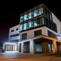 Iné komerčné priestory, Košice-Juh, 1 m², Novostavba