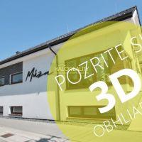 Obchodné, Veľké Kostoľany, 521 m², Novostavba