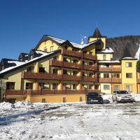 1 izbový byt, Donovaly, 23.70 m², Novostavba