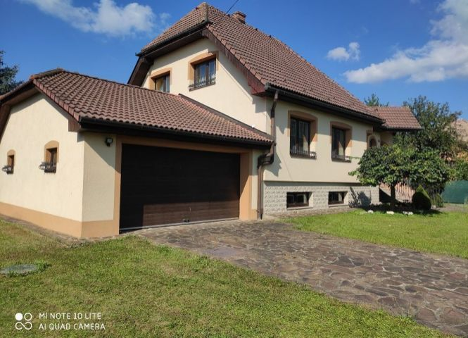 Rodinný dom - Župčany - Fotografia 1
