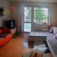 2 izbový byt, Bratislava-Nové Mesto, 60 m², Čiastočná rekonštrukcia