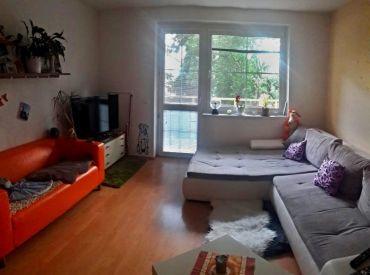 Na prenájom 2-izbový byt, Rozvodná ul. Kramáre, od 1.10. zvieratko vítané