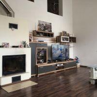 Rodinný dom, Badín, 300 m², Kompletná rekonštrukcia
