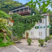 Reštaurácia, Horné Orešany, 450 m², Čiastočná rekonštrukcia