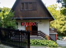 Horné Otrokovce - na predaj rodinný dom pri lese exkluzívne iba u nás v Kaldoreal !!!