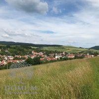 Rekreačný pozemok, Horná Súča, 3167 m²