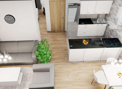 Max3 : Na predaj 1 + KK byt v novostavbe